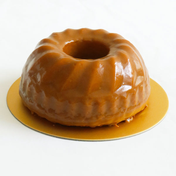 RUM BUTTERSCOTCH BUNDT