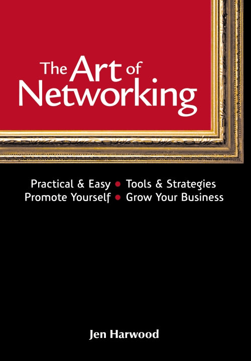 The Art of Networking - Paperback