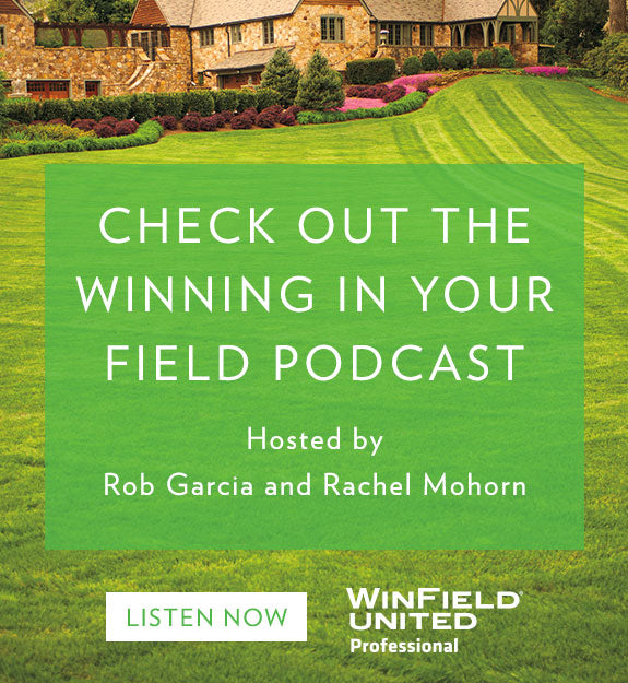 Winning In Your Field - Episode 1, Fertilizer