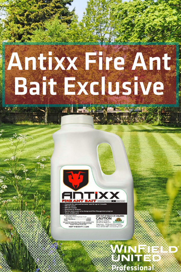 Antixx Fire Ant Bait Exclusive