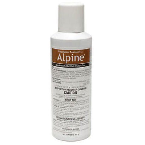 Alpine Roach Gel Bait Rotation 1 Piston Can Product Image