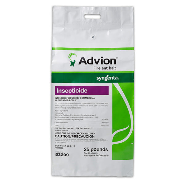 Advion® Fire Ant Bait