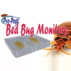 Pro- Pest Bed Bug Monitors -4/PK