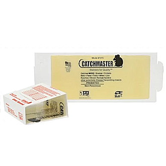 Catchmaster Replacement Mouse and Insect Glue Boards (72TC)