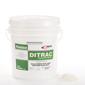 DITRAC TRACKING POWDER Product Image