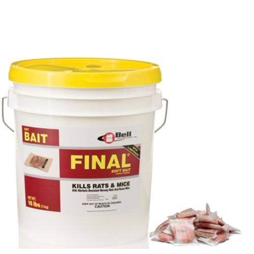 FINAL Soft Bait with Lumitrack Product Image