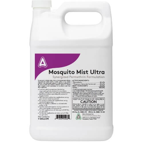 Mosquito Mist Ultra Product Image