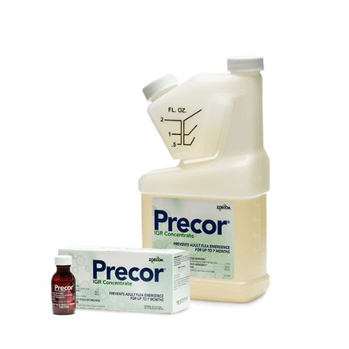 Precor IGR Insecticide Product Image