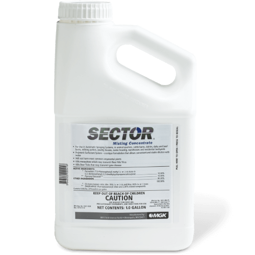 Sector® Misting