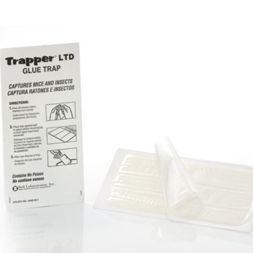TRAPPER LTD Product Image