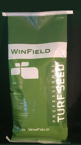 Perennial Ryegrass Overseed High Performance Blend