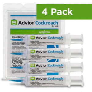 Advion® Cockroach Gel Bait