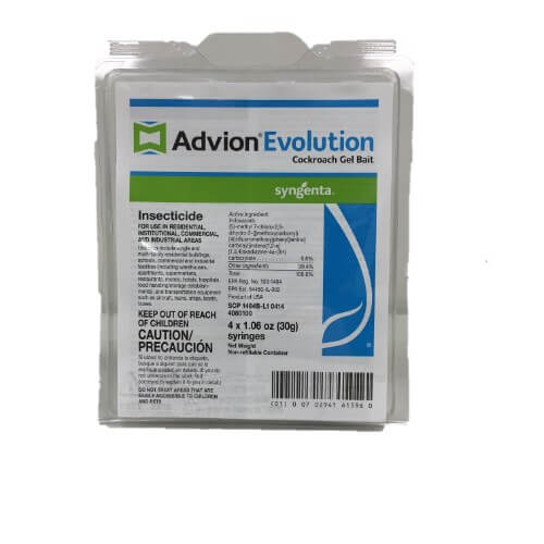 Advion Evolution Cockroach Gel Bait Product Image