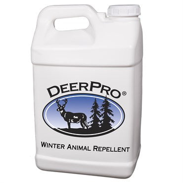 DeerPro™  Winter Animal Repellent