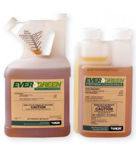 Evergreen Pyrethrum Concentrate