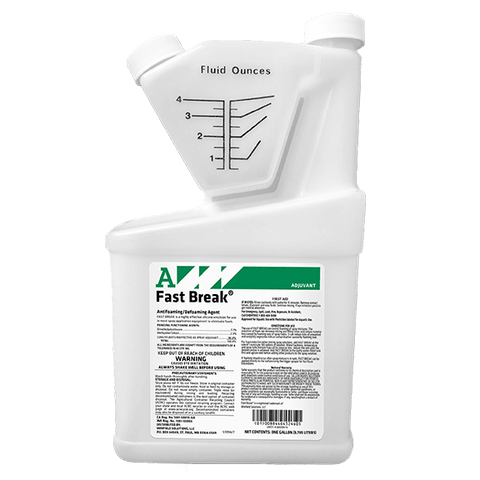 Fast Break Antifoam Agent