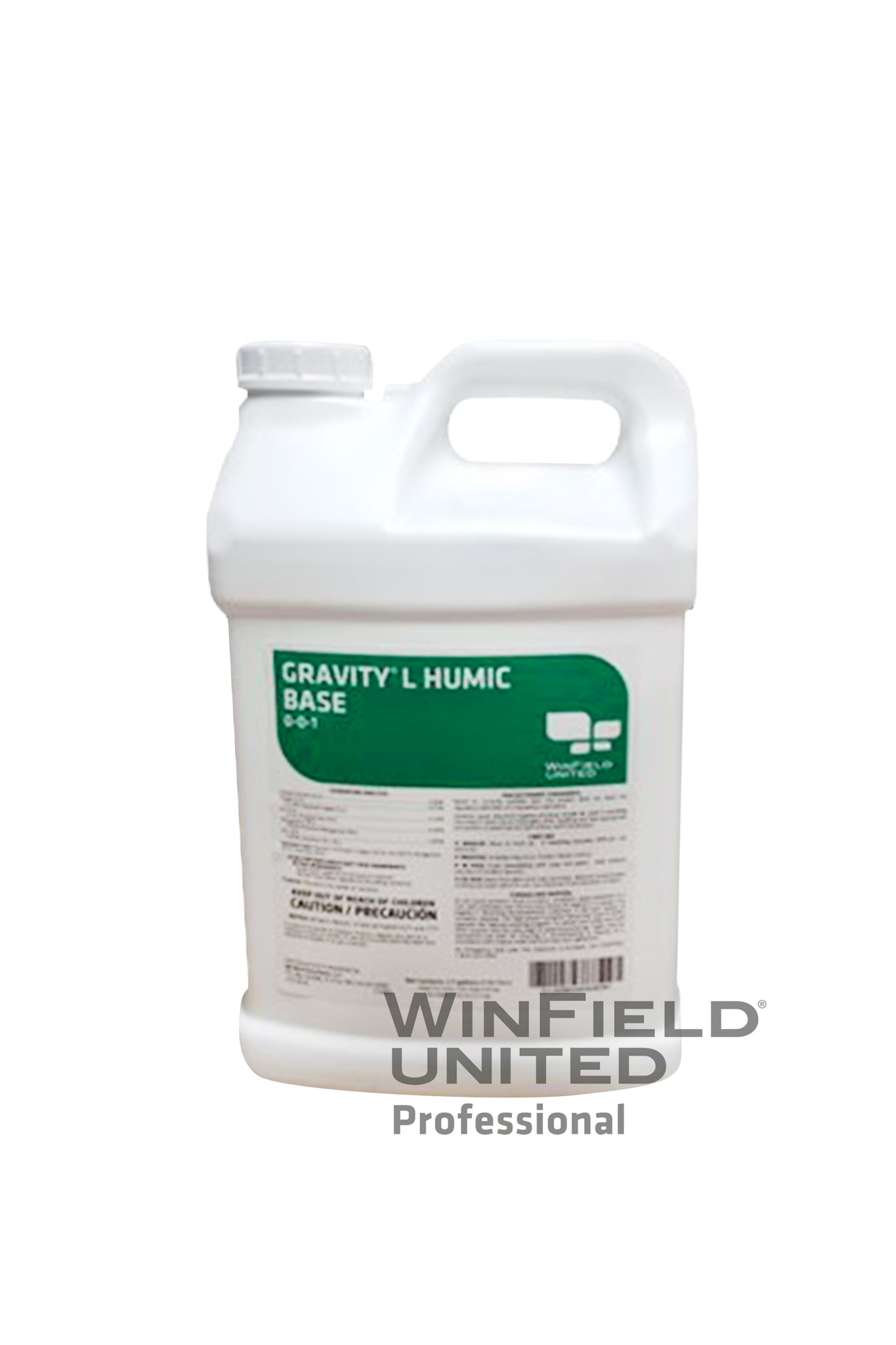 Gravity L Humic Base