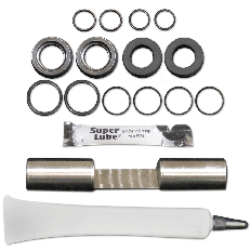 Pumptec Kit A, Plunger and Seals, 10013