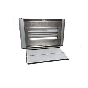 Vector Plasma with Grill Cover Product Image