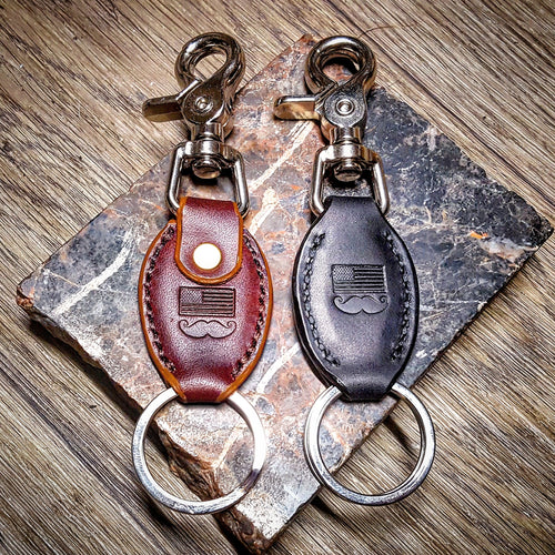 Products – American Moustache Leatherworks