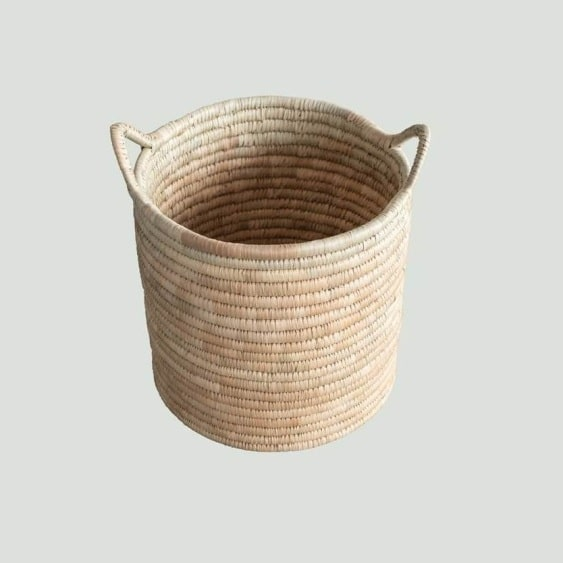 Malawian Toy Basket