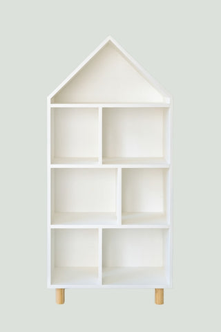 Dollhouse Book Shelf