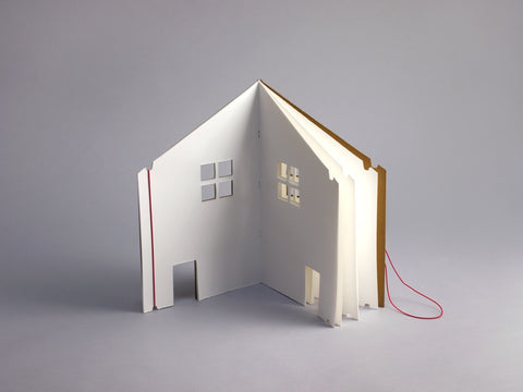 Doll House Book