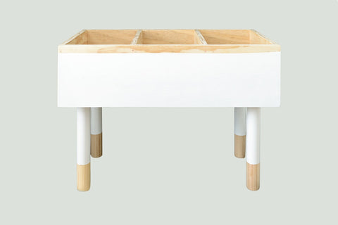 Children's Bedroom Furniture Storage Table