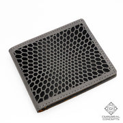 Honeycomb Implosion - Wallet - By Cerebral Concepts