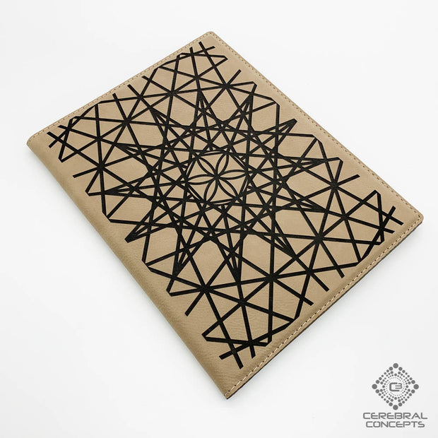 Seed Of Life - Notebook / Sketchbook