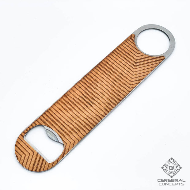 Cassady Bell - Bottle Opener - By Cassady Bell