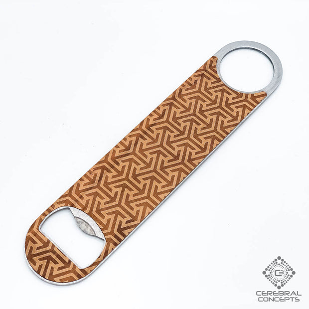 Directionality - Bottle Opener