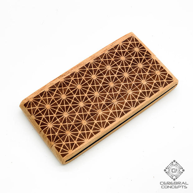 Hexagonal Matrix - Stash Box - By Cerebral Concepts