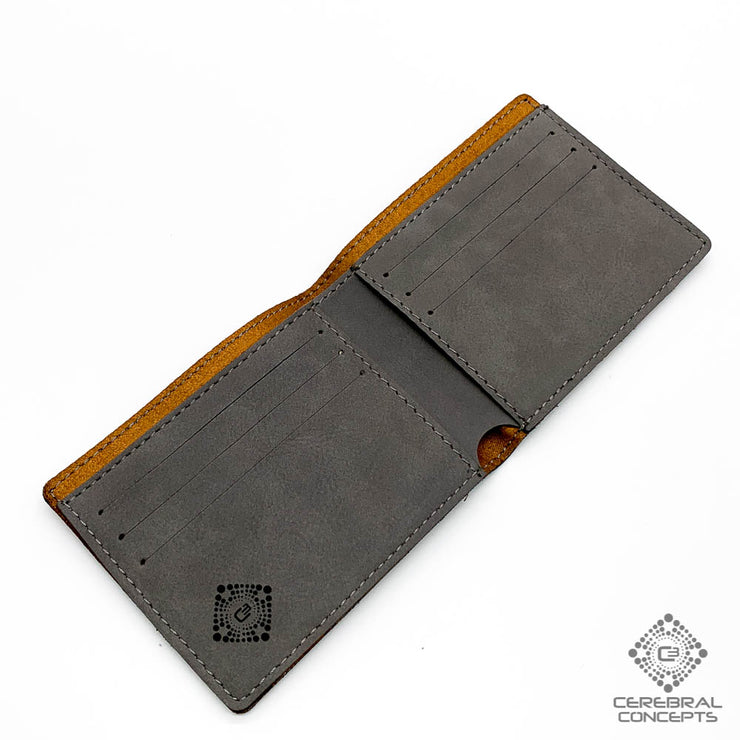 Directionality - Wallet