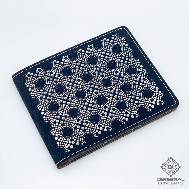 Cerebral Pattern - Wallet - By Cerebral Concepts