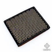 Flower of Life - Wallet