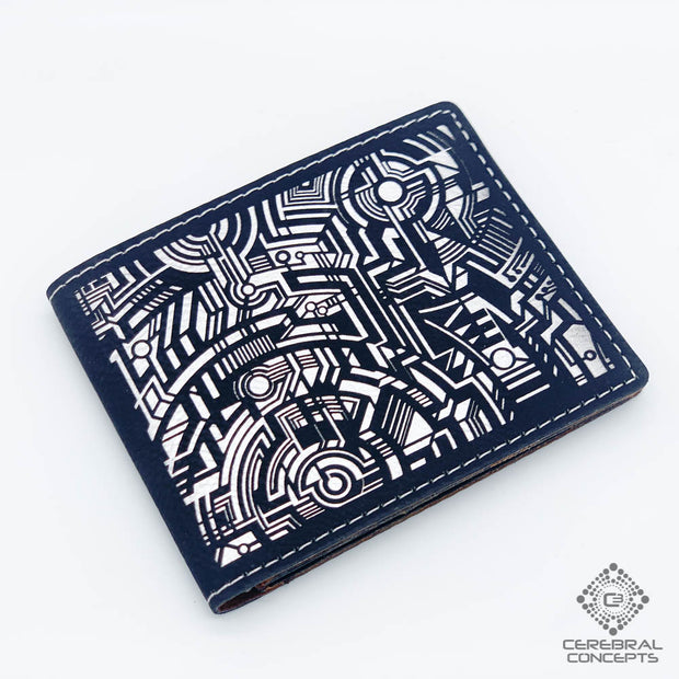 Glyph - Wallet - By MechMaster Mike