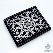 Web of Life - Wallet - By Cerebral Concepts