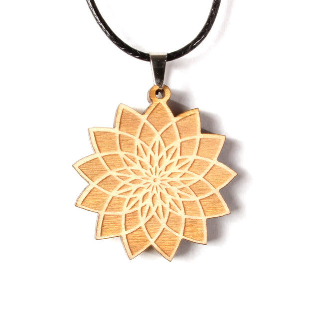 Sunburst - Necklace