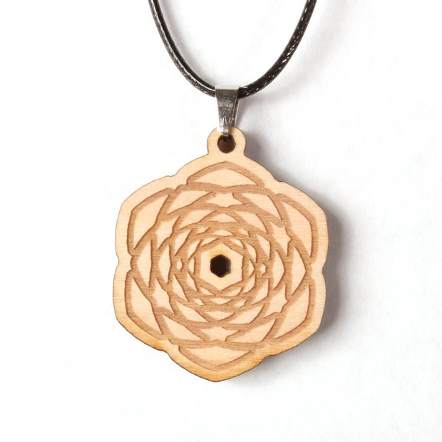 Pineal Pinecone - Necklace