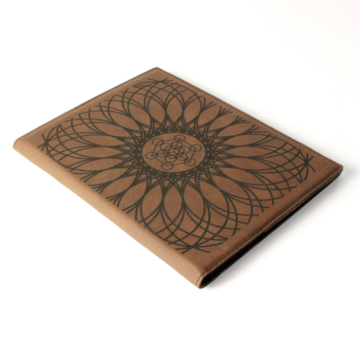 Metatron's Web - Notebook / Sketchbook