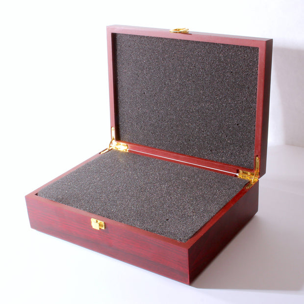Asanoha - Jewelry / Pin Box