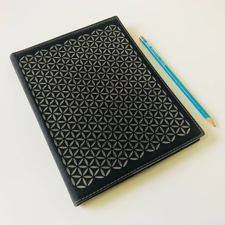 Flower of Life - Journal / Notebook