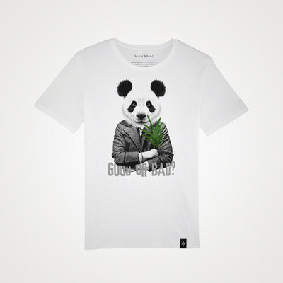 PANDA B&W - GOOD OR BAD?