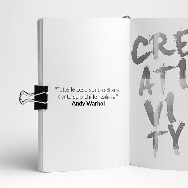 DEER WARHOL - CREATIVITY