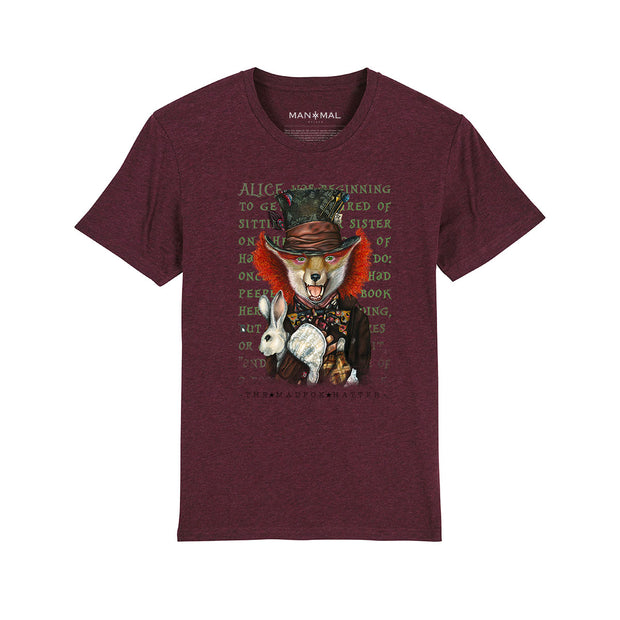 THE MAD FOX HATTER - MADNESS