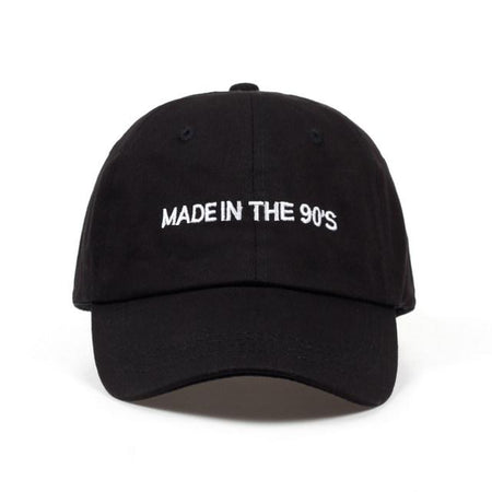 Made In The 90s Hat