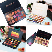 BEAUTY Makeup Pallete
