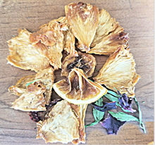 Load image into Gallery viewer, Tropical Dried Fruits Infusion