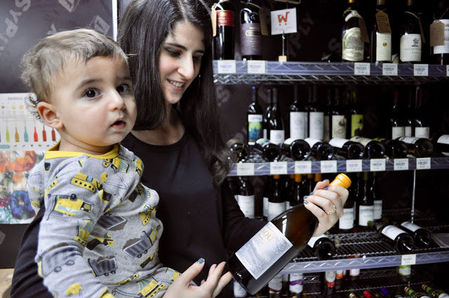 Holiday Wine Guide: Top Ten Bottles Under $20 at Wesley's Wholesale